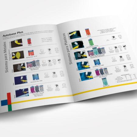 Catálogos Akzo Nobel