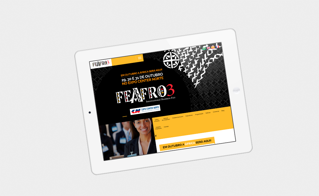 Site Feafro