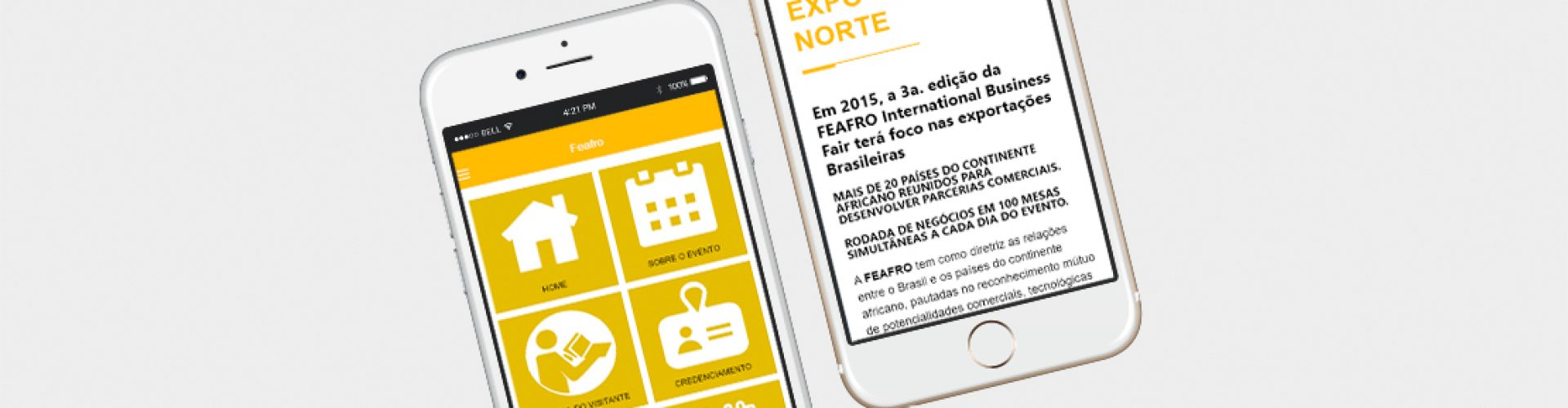 Feafro App