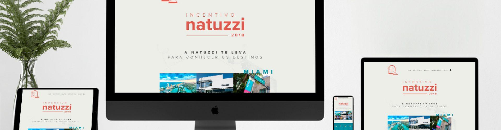 Programa de Arquitetos Natuzzi
