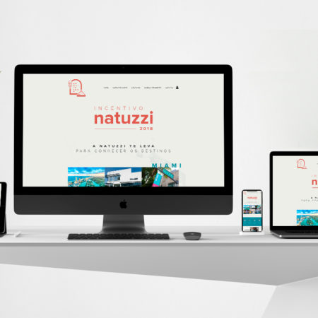 Natuzzi Architects Program