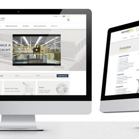 Site Oppacart