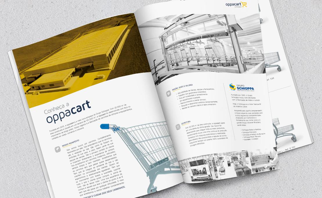 Catálogo Oppacart